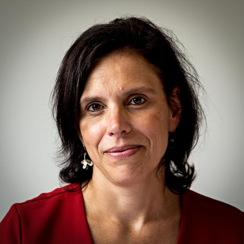 Sophie De Laere